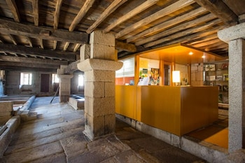Allariz - Hotel Torre Lombarda