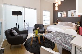 Hotel Quiver Tree Apartments
