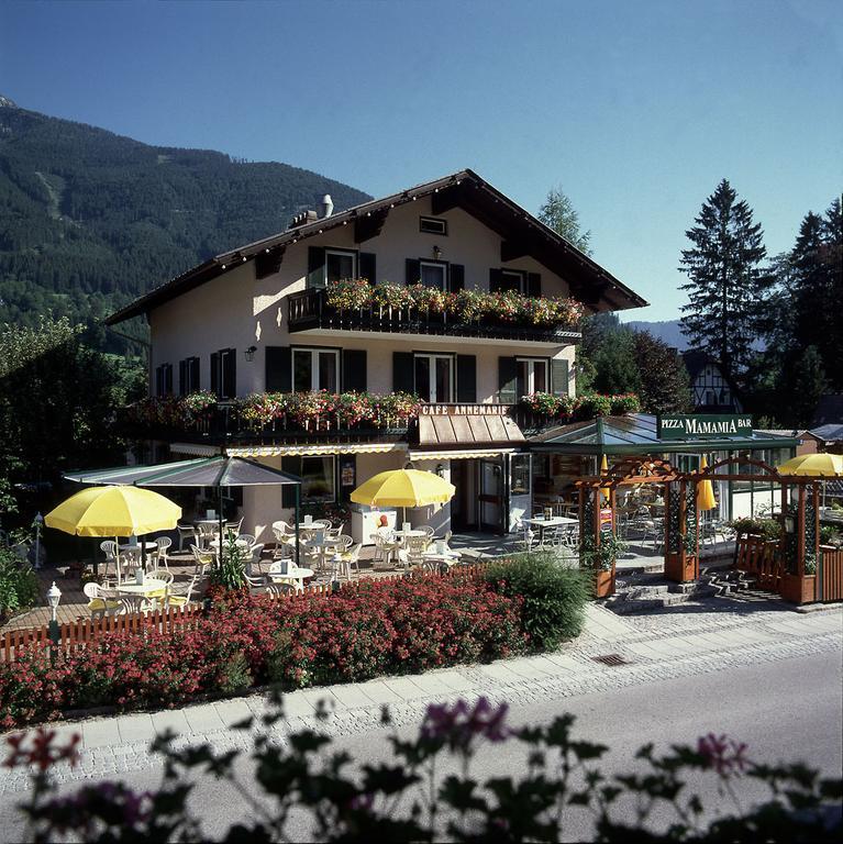 Hotel Garni Lisa - Cafe Annemarie