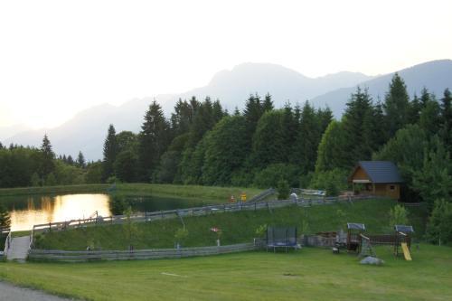 Aparthotel Ederhof, Familie Brunner KG