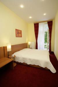 Hotel Letná