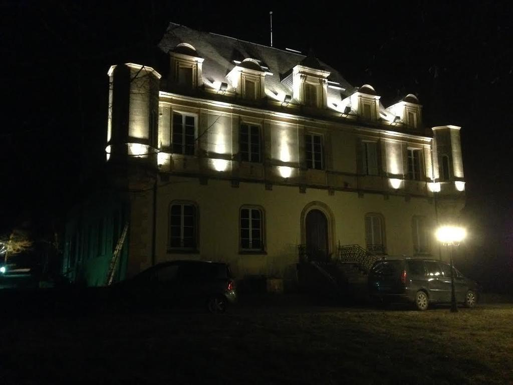 Chateau De Puy Robert