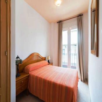 Apartamentos Vicenta