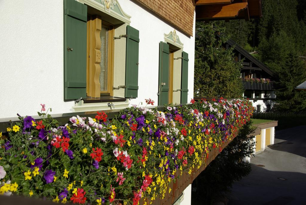 Alpenrose, Hotel-Pension