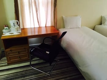 Ebers Hotel