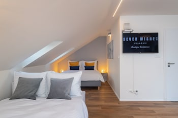 Seven Wishes Boutique Residence