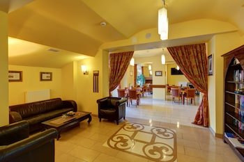 Hotel Villa Herkules. Apartamenty Swinoujscie - Od
