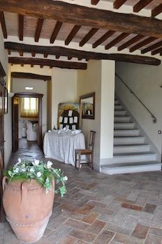 Antico Borgo De Romolini