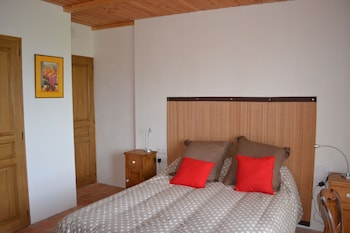 Chambres D'hôtes Poulafret