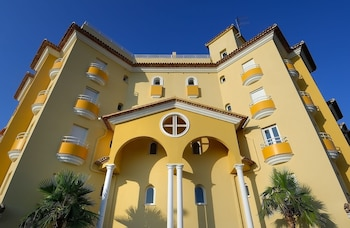 Apartamentos y Villas Oliva Nova Resort