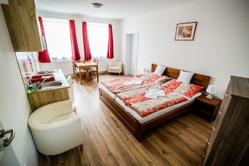 Delanta Apartment