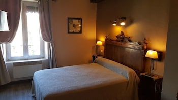 Hotel Restaurant L'Oustaloun