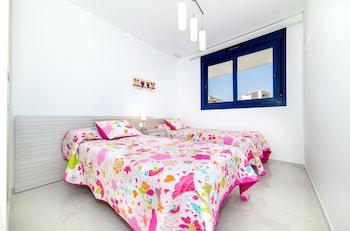 Apartamento Bennecke Velero