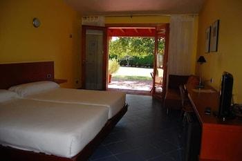 Casa Rural Cova da Balea/ Residencia En Cangas Del