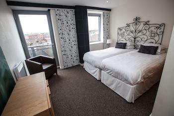 Cranbrook House Serviced apartments